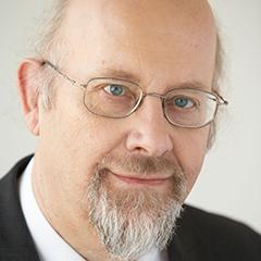 Kirchenrat Werner Schmückle, Leiter der Missionarischen Dienste